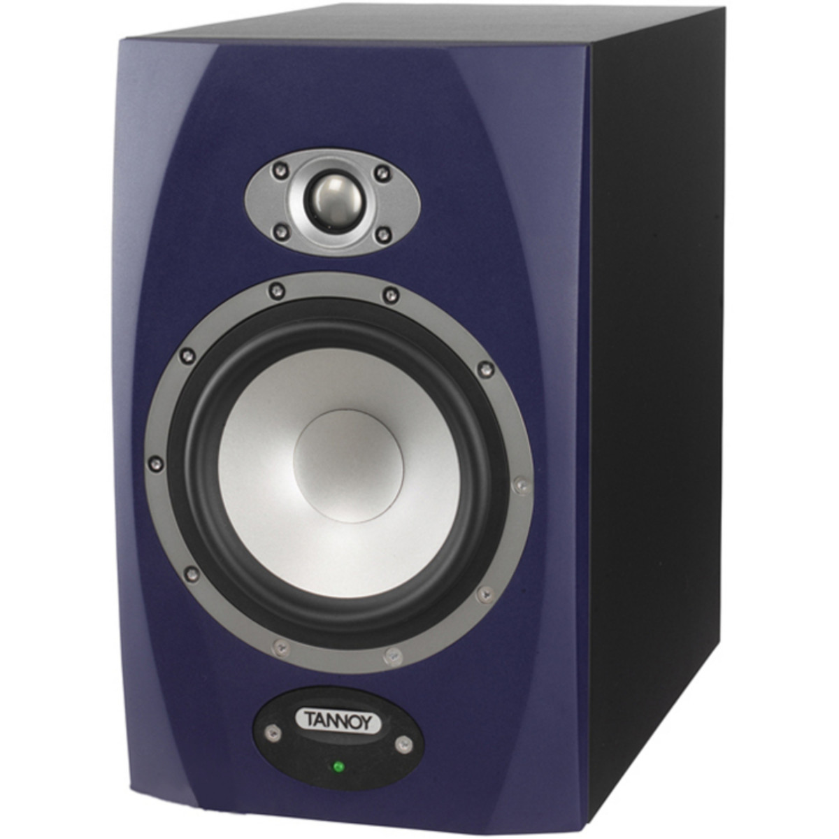 Tannoy precision 62 speakers