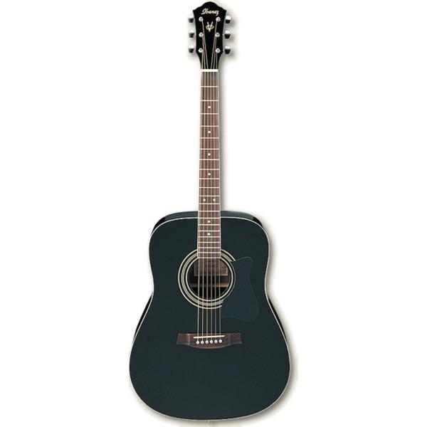 Ibanez V70 Acoustic Guitar, Black