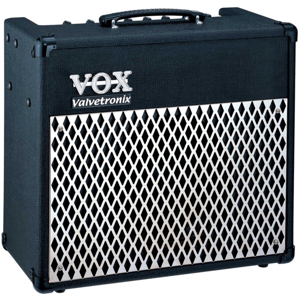 disc vox ad30vt valvetronix guitar amp at gear4music. Black Bedroom Furniture Sets. Home Design Ideas