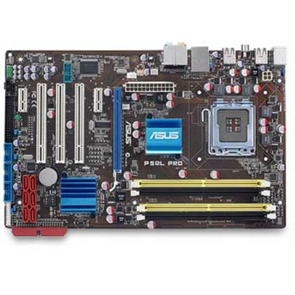 NEW DRIVER: LENCO MOTHERBOARD