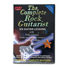 The Complete Rock Guitarist DVD Series 1