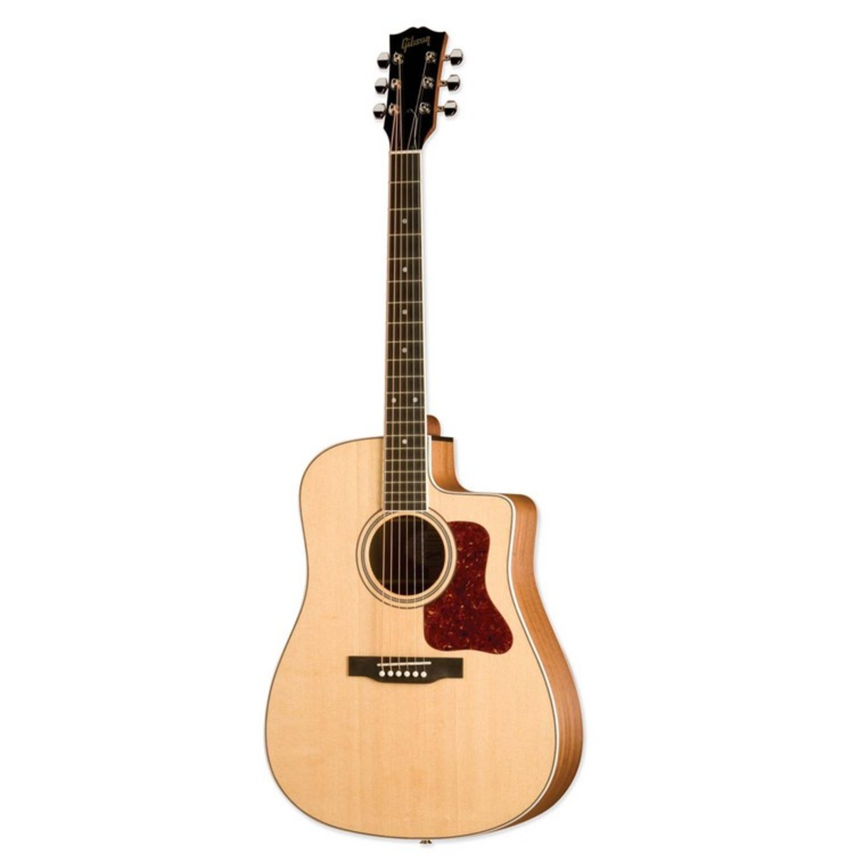 gibson dsm ce electro acoustic guitar at gear4music. Black Bedroom Furniture Sets. Home Design Ideas