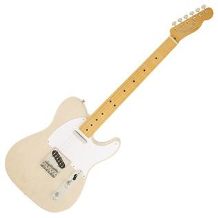 Fender Classic Series 50s Telecaster, White Blonde