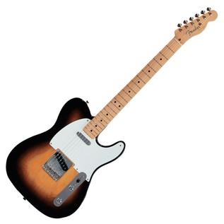 Fender Classic Series 50s Telecaster, 2 Tone Sunburst