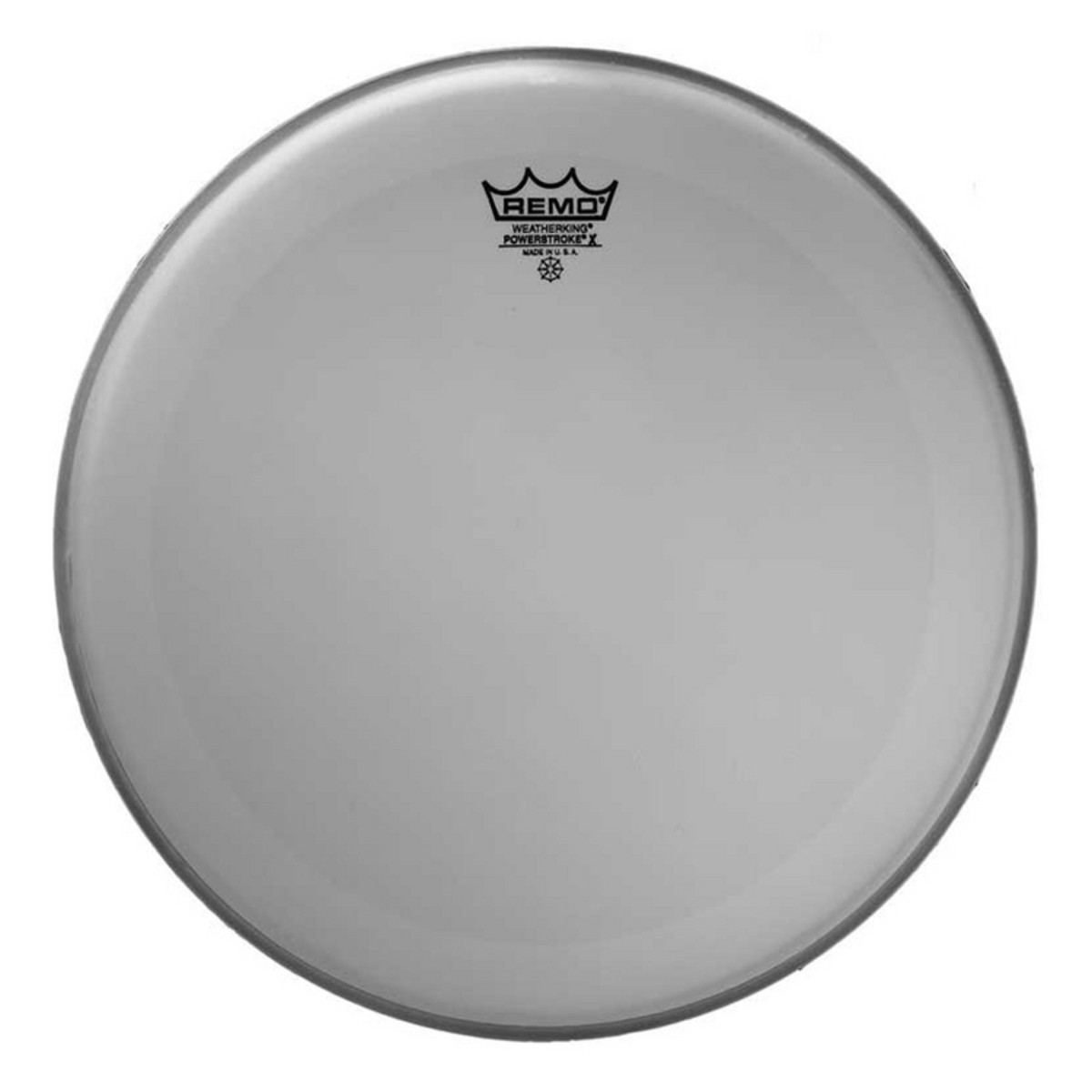 Click to view product details and reviews for Remo Powerstroke 4 Coated 12 Clear Dot Drum Head.