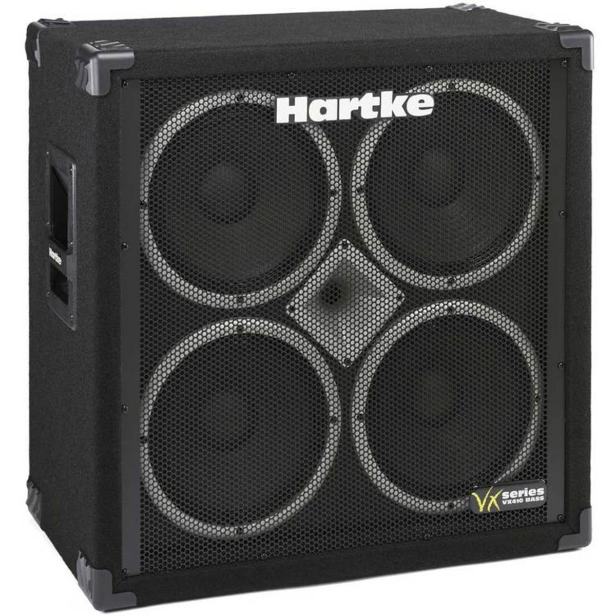 Click to view product details and reviews for Hartke Vx410 Bass Cabinet.