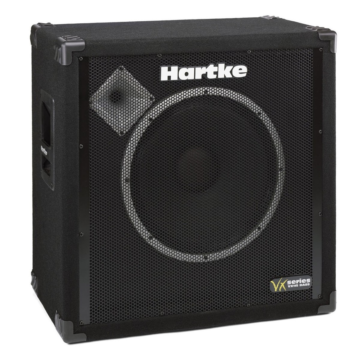 Click to view product details and reviews for Hartke Vx115 Bass Cabinet.