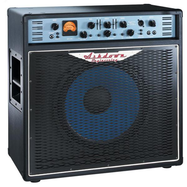 Ashdown ABM C115-500 Bass Combo Amp