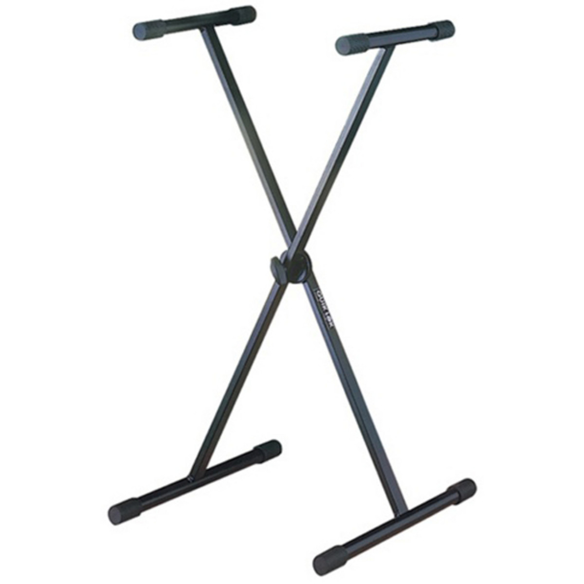 Quiklok T10 Single Tier X Keyboard Stand