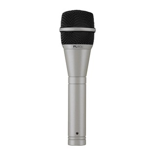 Electro-Voice PL80C PL Series Wired Microphone