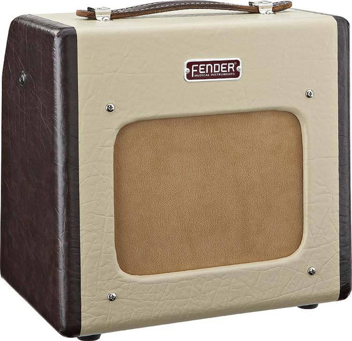 Fender Telecaster Highway 1 Champion 600 Verstärker und Zubehör bei ...