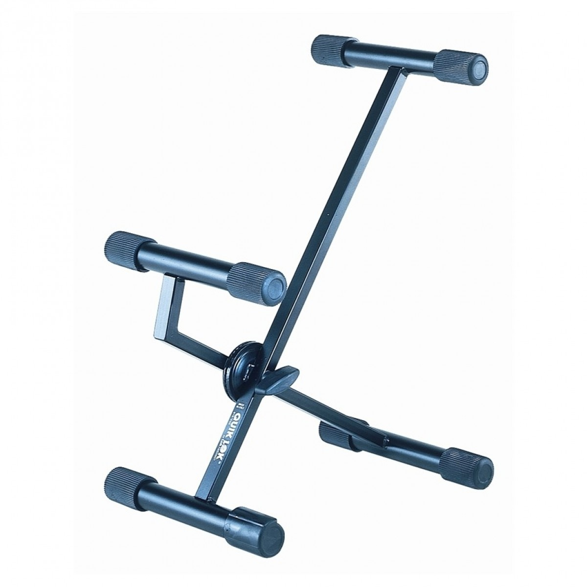 Click to view product details and reviews for Quiklok Bs 313 Single Brace Amp Stand.
