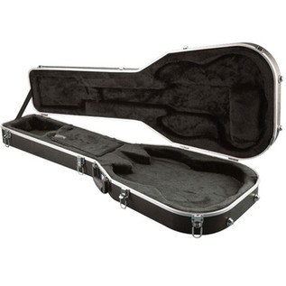 Gator GC-SG Deluxe Moulded Case For Double-Cut Electric Guitars 2