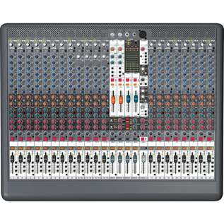 disc behringer xenyx xl2400 24 channel mixer at. Black Bedroom Furniture Sets. Home Design Ideas