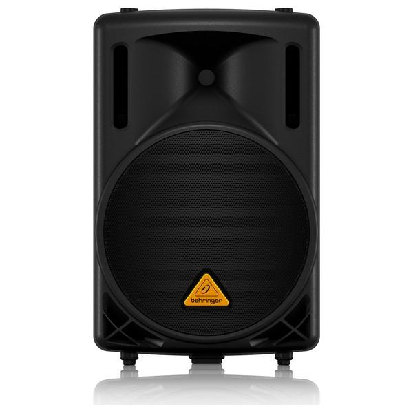 Behringer B212D Eurolive Active PA Speaker, Front