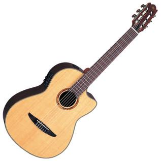 Yamaha NCX900R Electro Acoustic Classical Guitar
