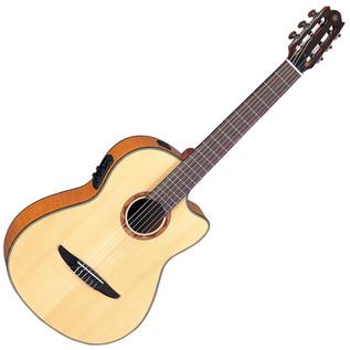 Yamaha NCX900FM Electro Acoustic Guitar