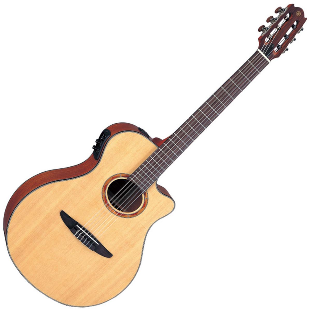 Yamaha Cacoustic Guitar Price