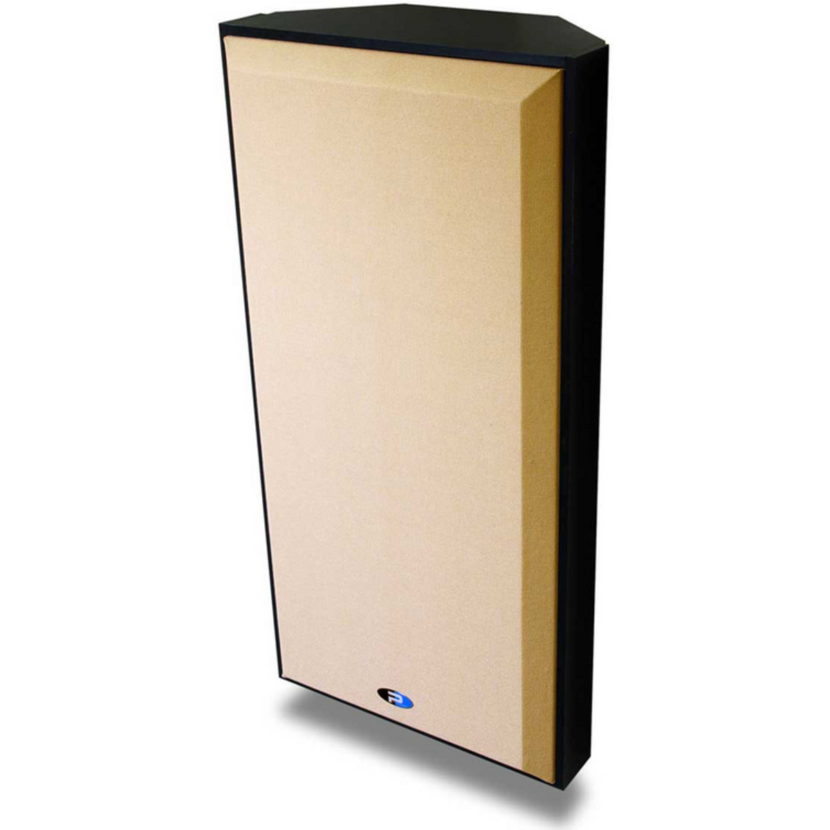 Click to view product details and reviews for Primacoustic Maxtrap Broadband Corner Bass Trap Beige.