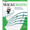 Harmoniska Vision musik ESS Maestro undervisning, pedagog Version
