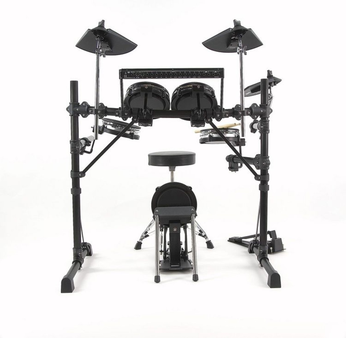 alesis dm5 pro drum kit amp package deal at gear4music. Black Bedroom Furniture Sets. Home Design Ideas