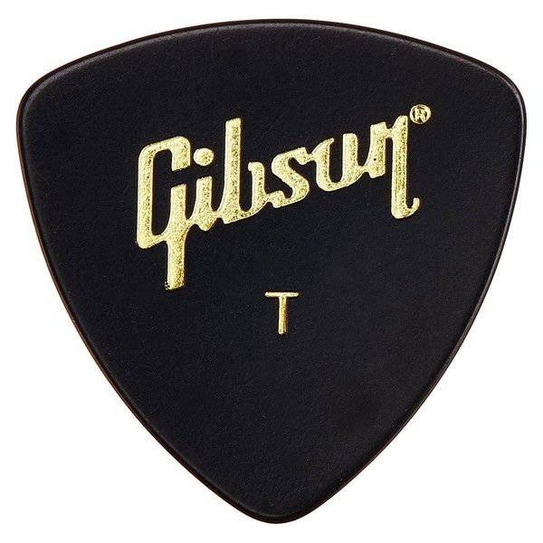 Gibson Wedge Style Pick, Thin