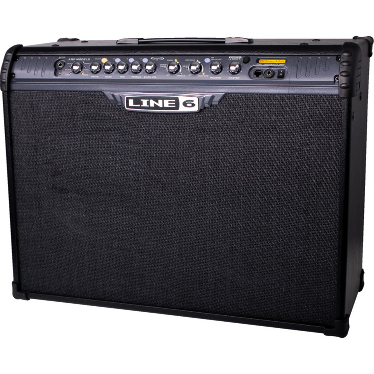 line 6 spider iii 150 watt combo guitar amp at gear4music rh gear4music com line 6 spider 3 150 manual line 6 spider 3 75 manual