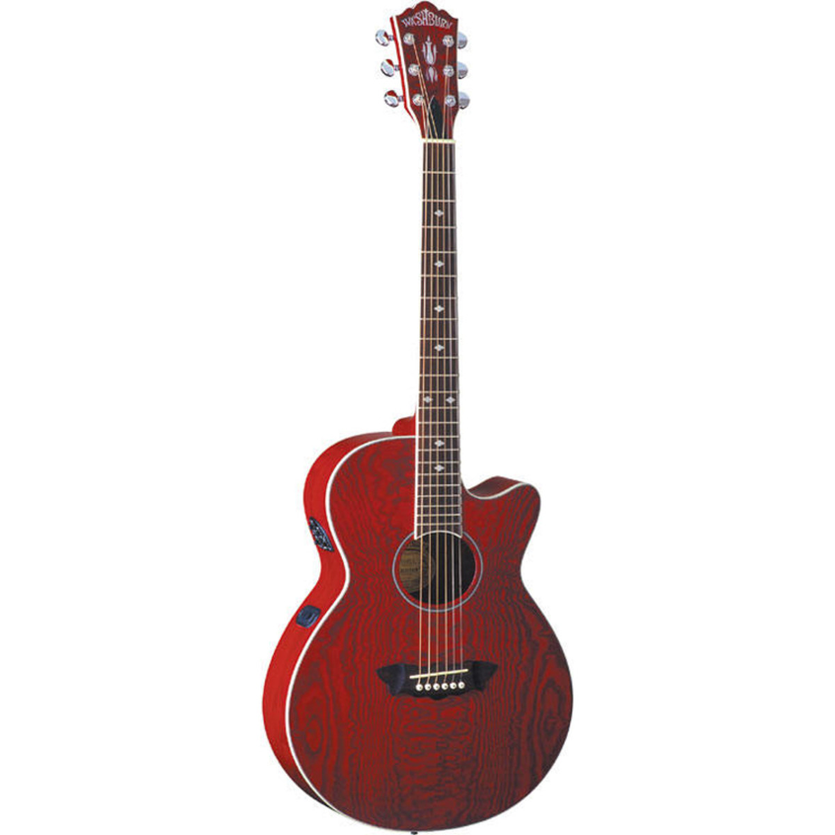 About Washburn Guitars