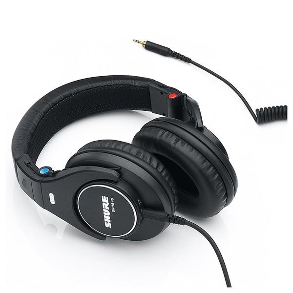 Shure SRH840 Professional Headphones
