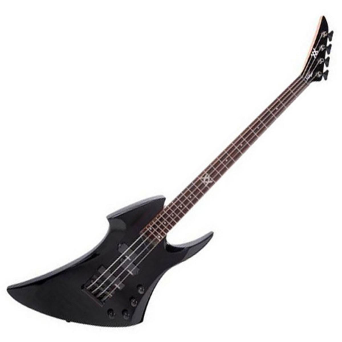 Guitarras electricas Axxe Metal Vintage Gear4music