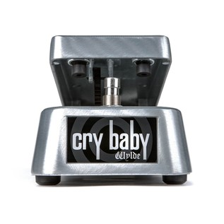 Jim Dunlop CryBaby Zakk Wylde Wah Pedal