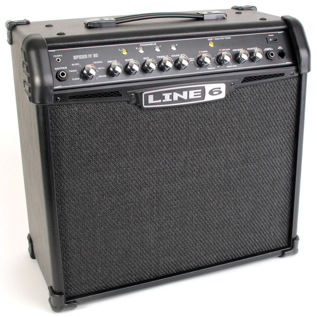 line 6 spider iv 30 guitar combo amp at gear4music. Black Bedroom Furniture Sets. Home Design Ideas