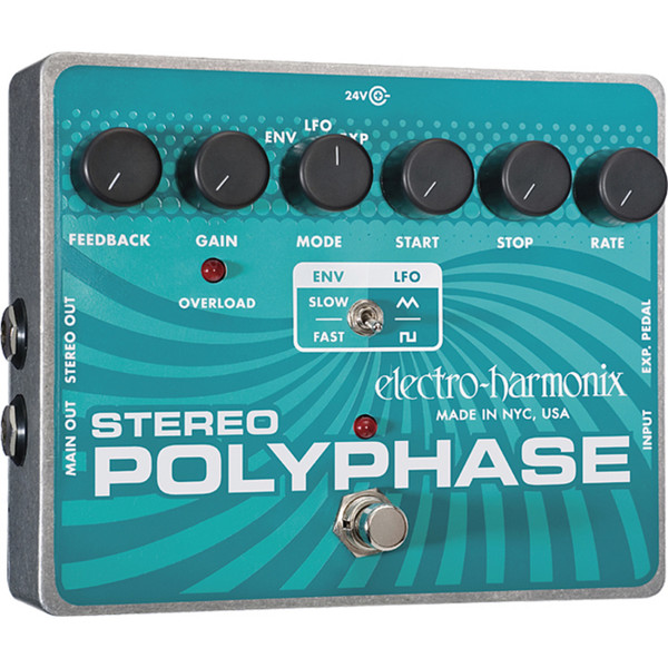 ST-POLYPHASE