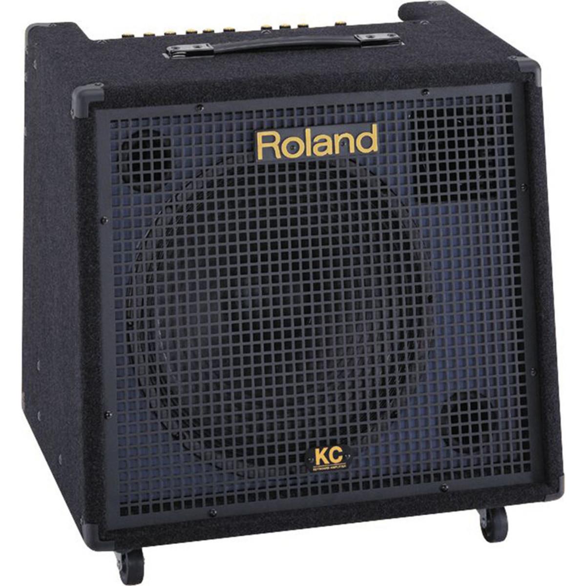 roland kc 550 keyboard amp at. Black Bedroom Furniture Sets. Home Design Ideas