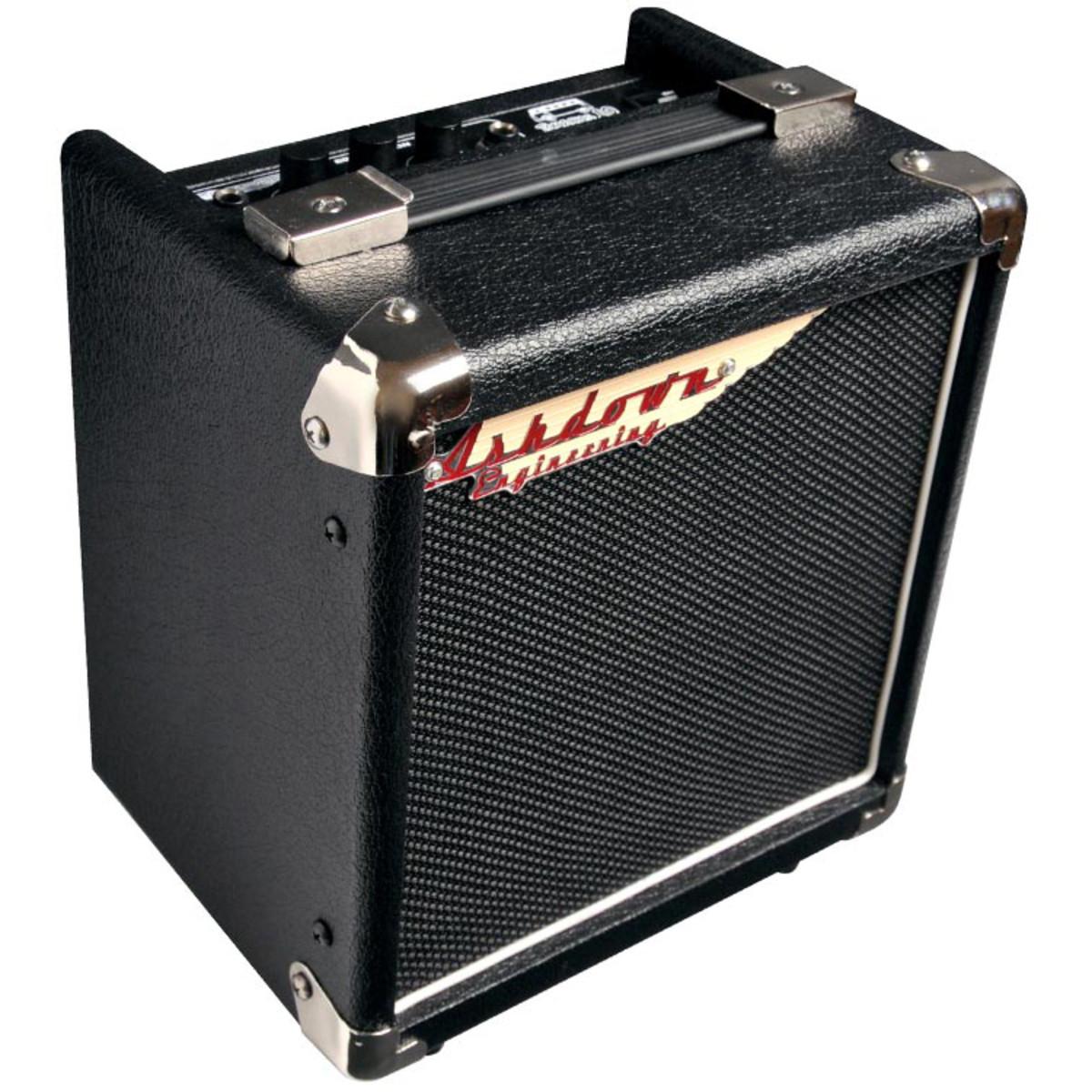 ashdown tourbus 10 practice bass amp at gear4music. Black Bedroom Furniture Sets. Home Design Ideas