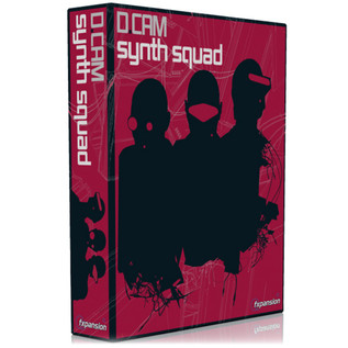 SYNTHSQUAD
