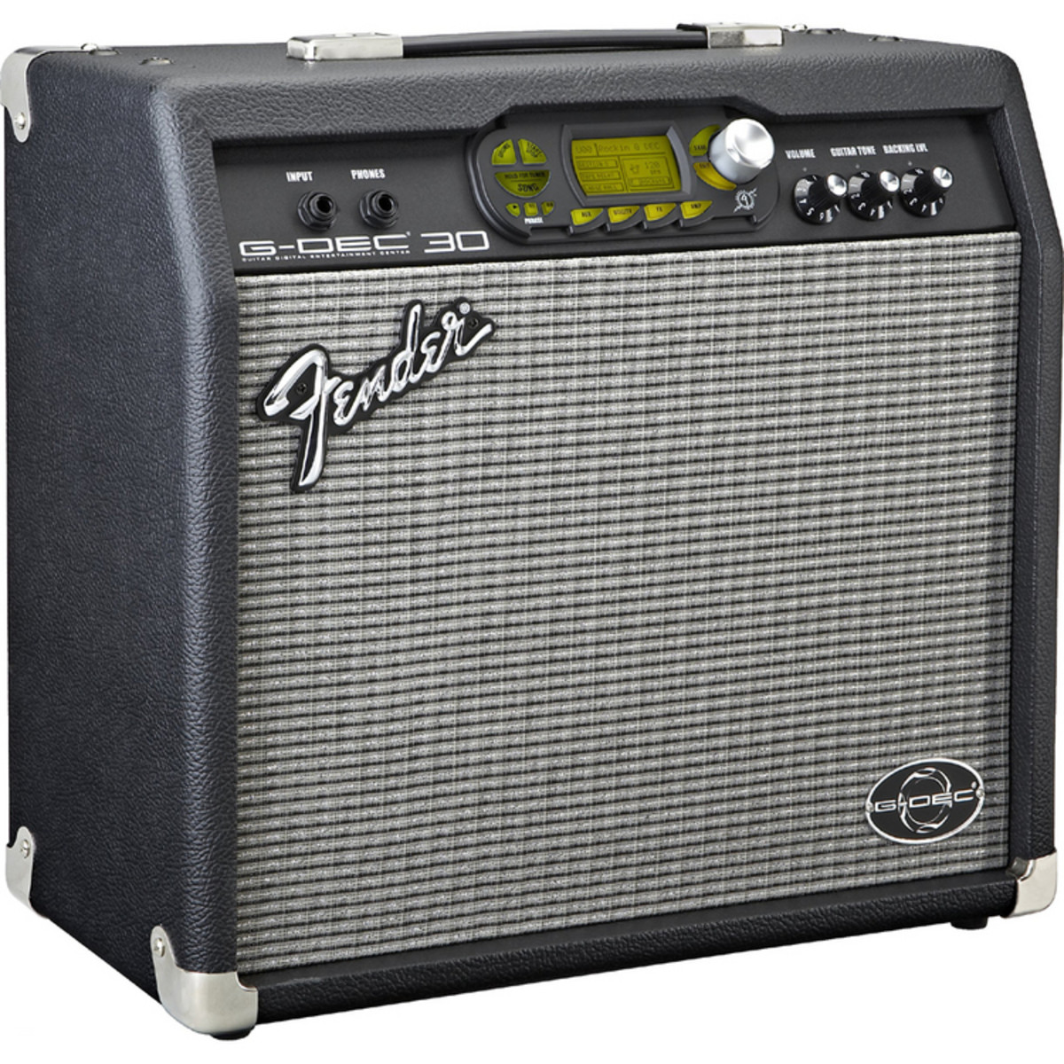 discontinued fender g dec 30 electric guitar amplifier at gear4music. Black Bedroom Furniture Sets. Home Design Ideas