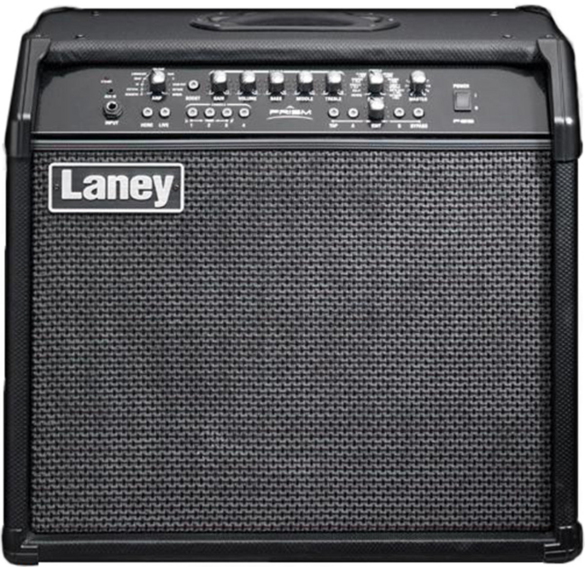 DISC Laney PRISM P65 Combo Guitar Amp at Gear4music