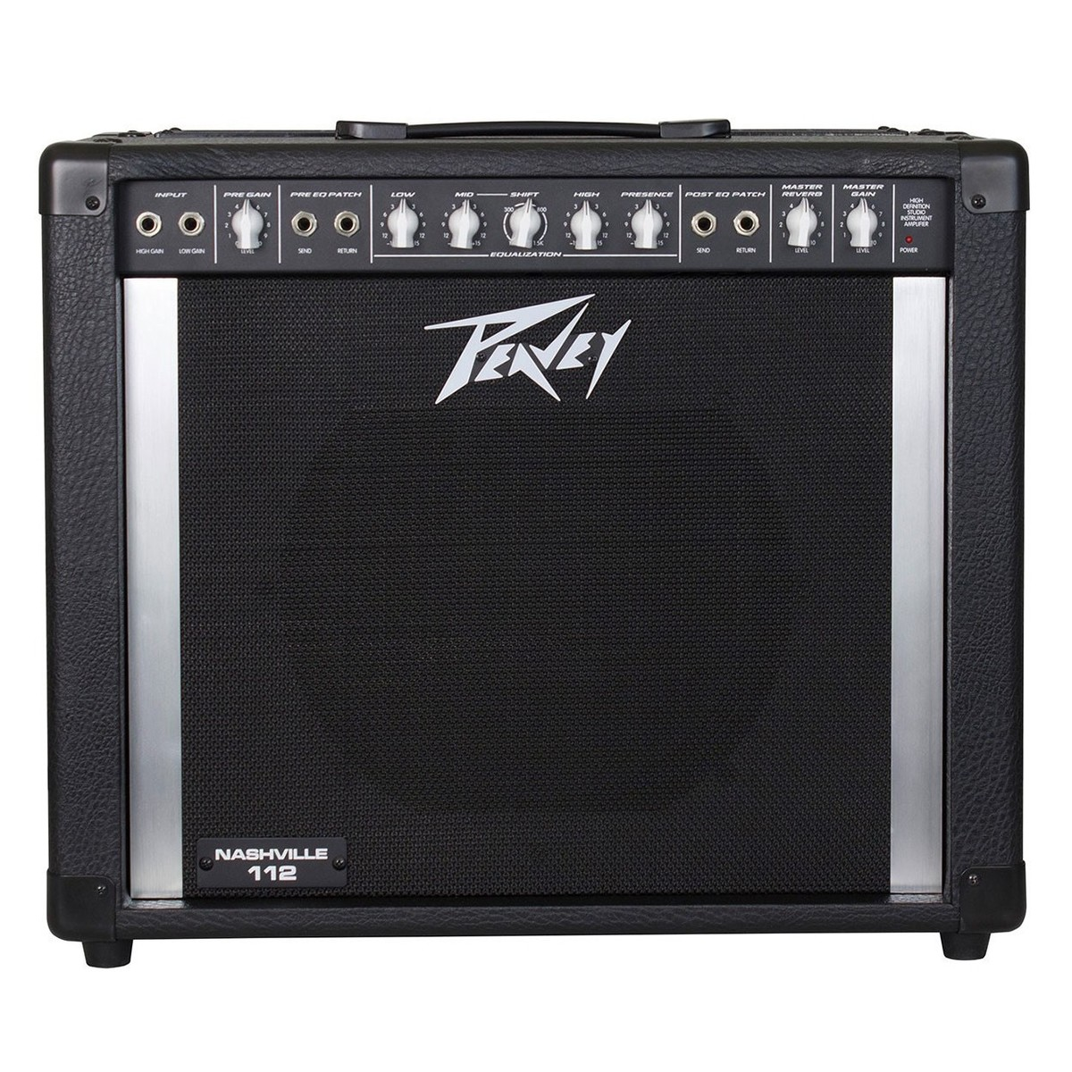 Click to view product details and reviews for Peavey Nashville 112 Pedal Steel Combo.