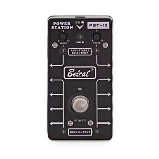 Belcat PST-10 Power Station with Adapter