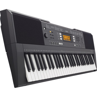 Yamaha PSRE343 Portable Keyboard