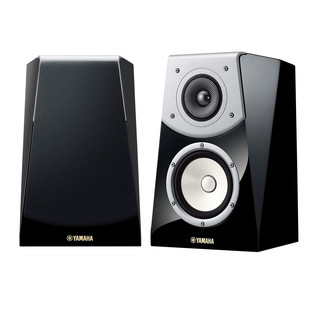 Yamaha NS-B901 Soavo Surround Speaker, Piano Black
