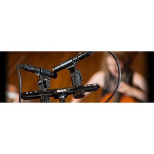 Rode Stereobar 20cm Stereo Array Spacing Bar