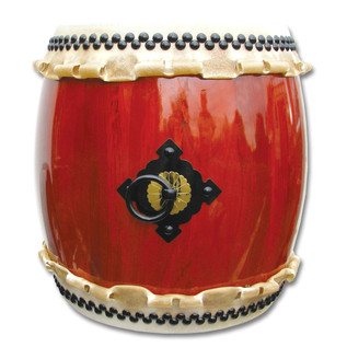 Percussion Plus PP330 Taiko Drum, 54cm