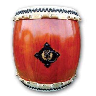 Percussion Plus PP320 Taiko Drum, 42cm