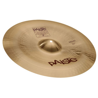 Paiste 2002 20'' Novo China Type Cymbal
