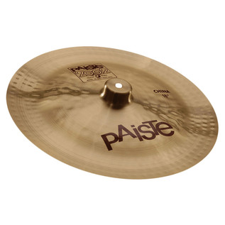 Paiste 2002 18'' China Type Cymbal