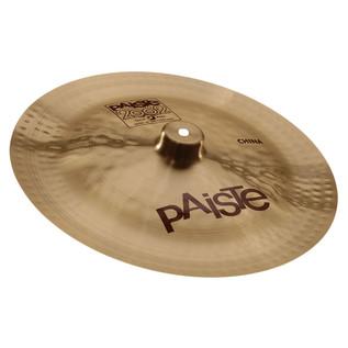 Paiste 2002 20'' China Type Cymbal