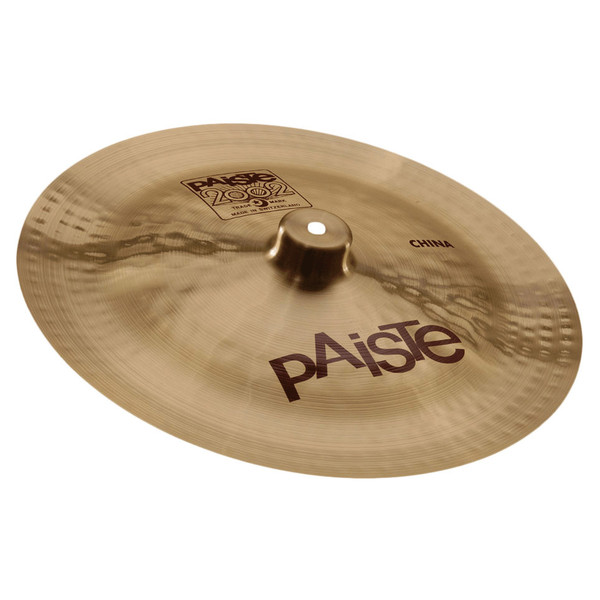 Paiste 2002 20'' China Type Cymbal