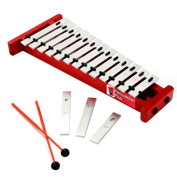 Percussion Plus PP001 Soprano Diatonic Glockenspiel